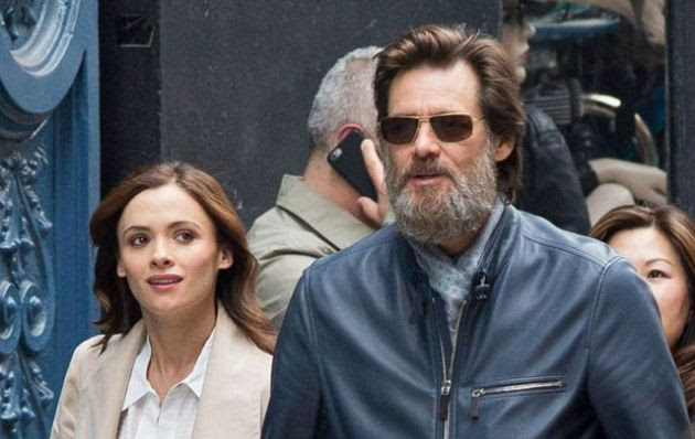 Conmoción en Hollywood: se suicidó la novia de Jim Carrey