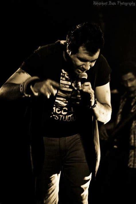 Mustafa Zahid Live at Flamz, 14 April 2012 (Concert