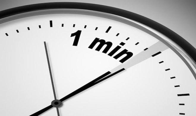 Почему ученые предлагают сократить минуту до 59 секунд