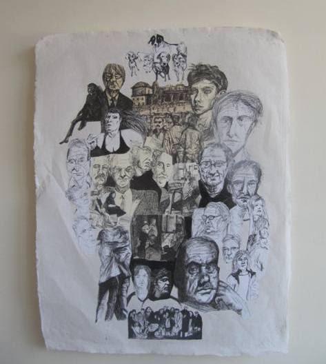 Σαν το «ΟΥΡΛΙΑΧΤΟ» του Allen Ginsberg. Όμως ο Ginsberg παρότι «καταραμένος» ποιητής είναι σε θέση να μας αποδείξει οποιαδήποτε ώρα, πως το πνεύμα της αγάπης, είναι μονάχο του ικανό να εξευγενίσει τις ζωές μας, ακόμα και αν έχουμε δοκιμάσει τους έσχατους εξευτελισμούς.