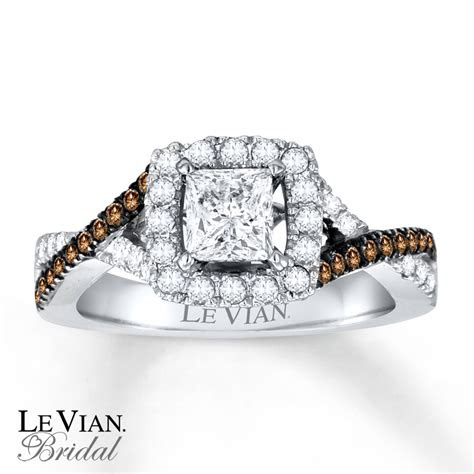 lovely le vian chocolate wedding band matvukcom