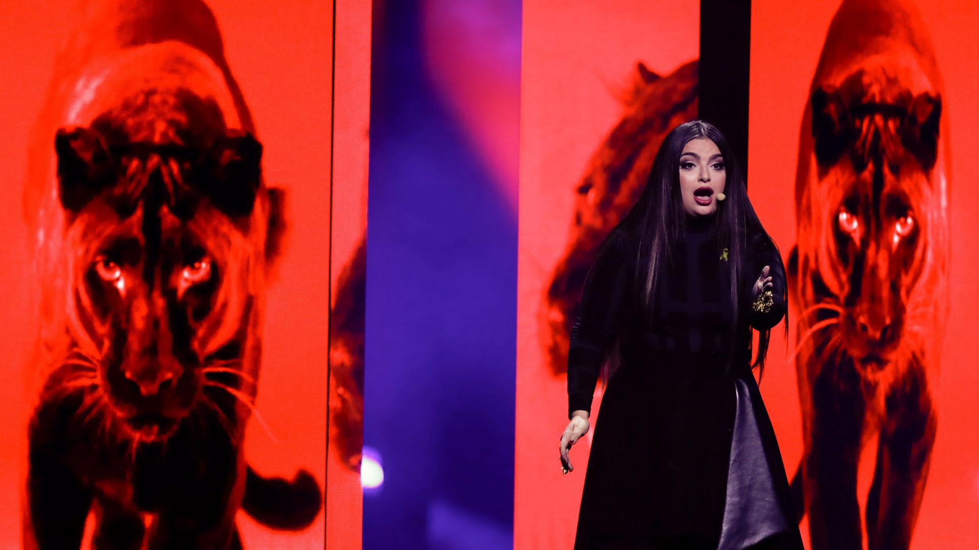 Resultado de imagem para malta eurovision 2018