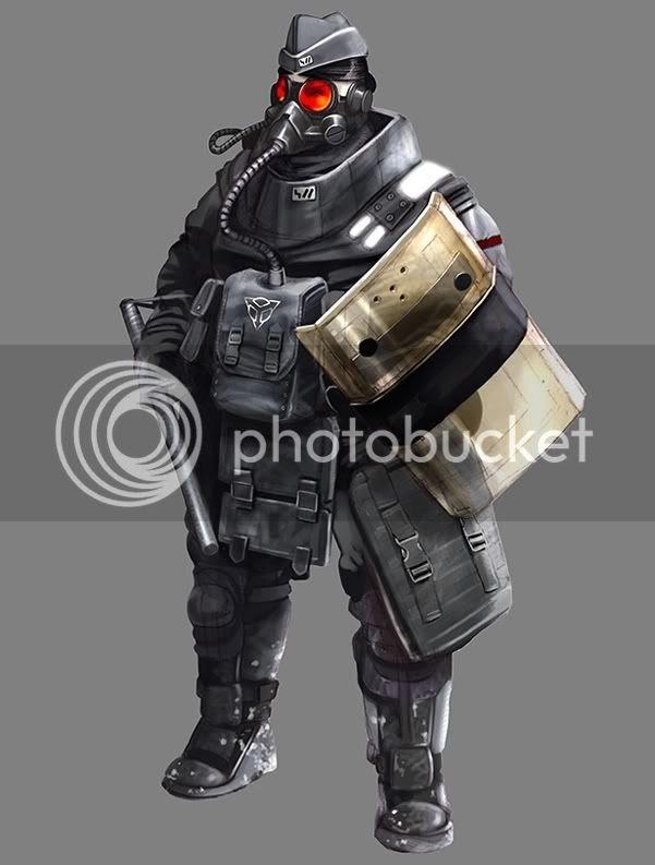 Hig Bodyguard