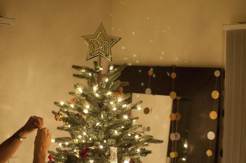ornamenting
