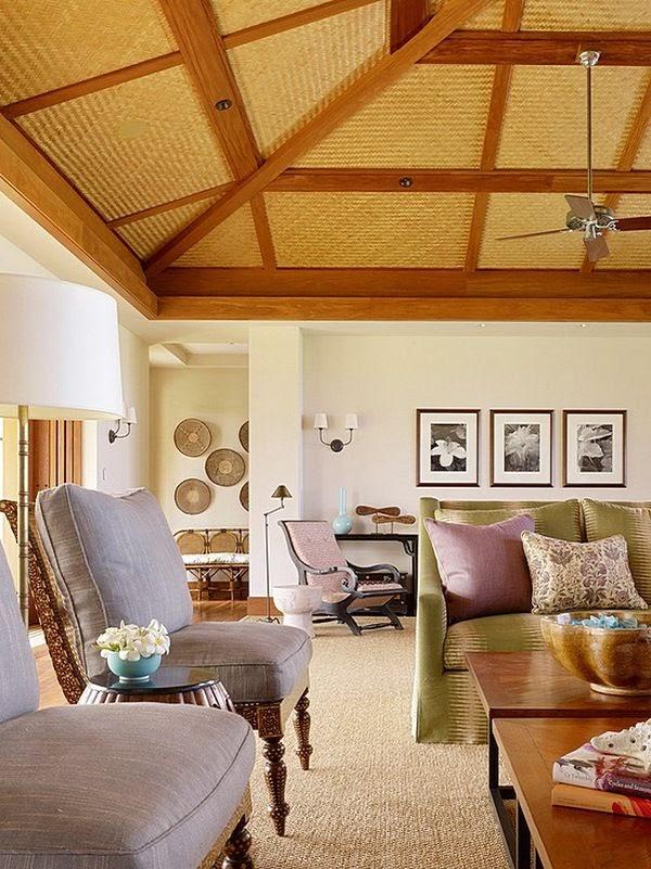 Kursi Ruang Tamu Dari Bambu | Ide Rumah Minimalis