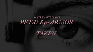 Hayley Williams – Taken Lyrics | LyricGroove