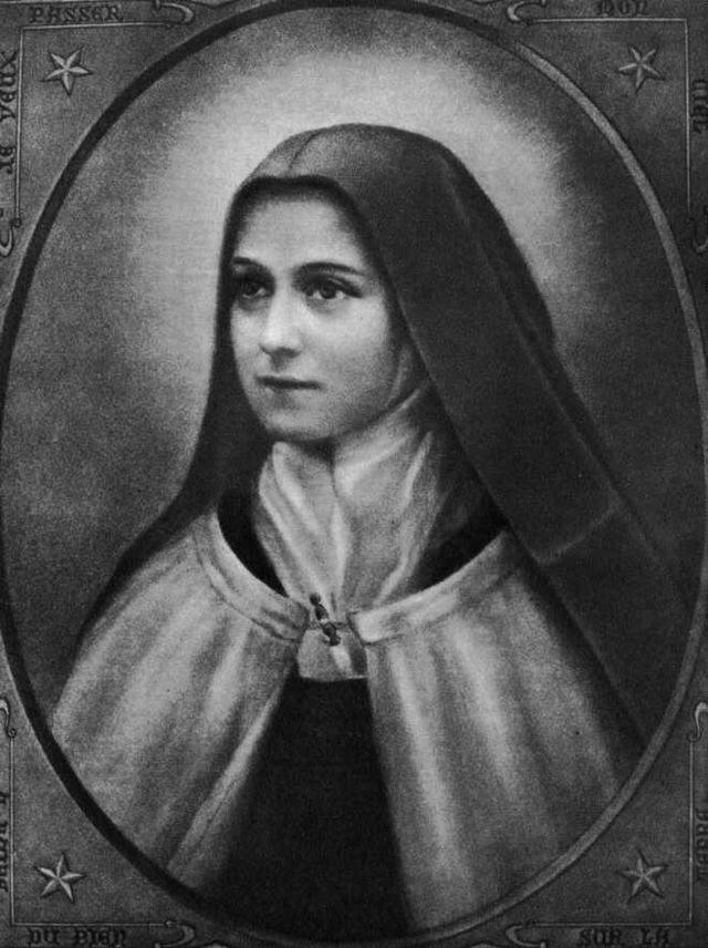 hl. Thérèse von Lisieux