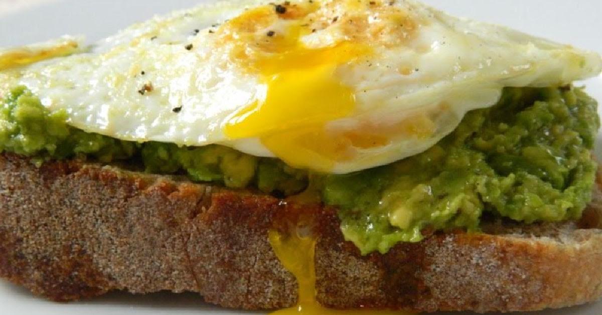 Best Ways to Cook Eggs   Teen Vogue