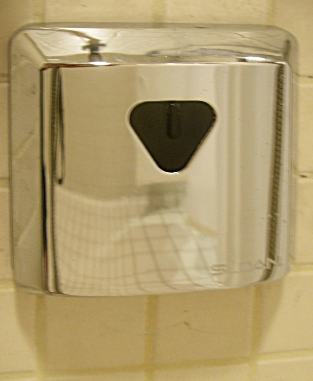 Install Shower Wall Valve