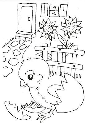 Okulöncesi Etkinlik Paylaşim Hayvanlarla Ilgili Boyama Sanat