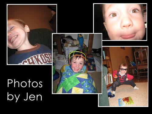 Jen Silly