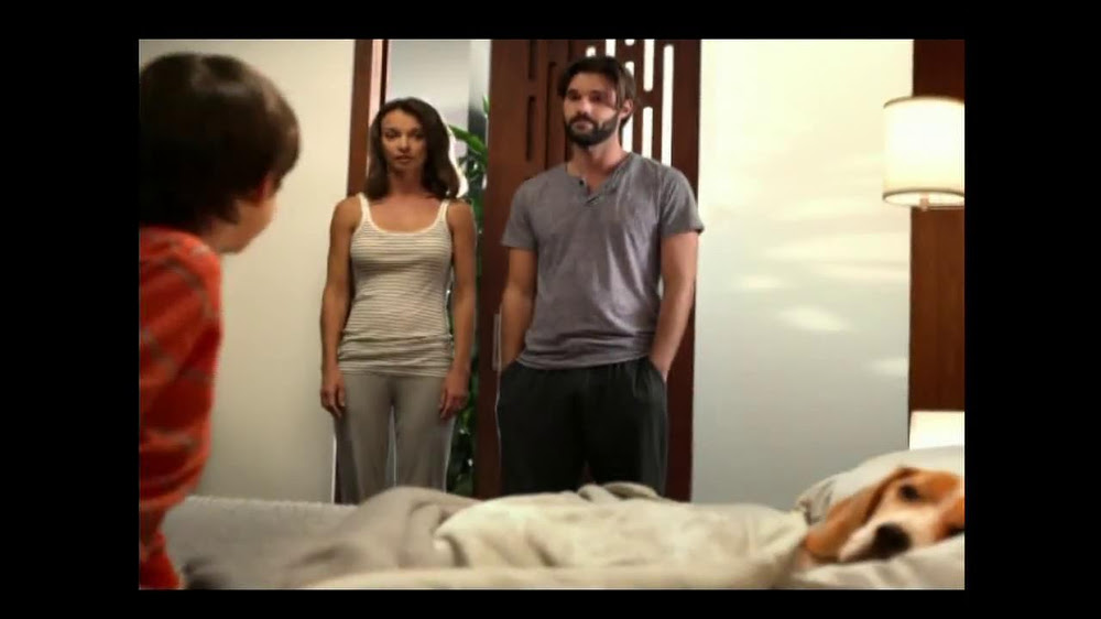 Sleep Number TV Commercial, 'Sleep Throughout the Years ...