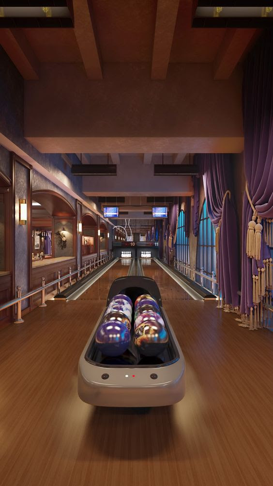 bowling alley designs 19