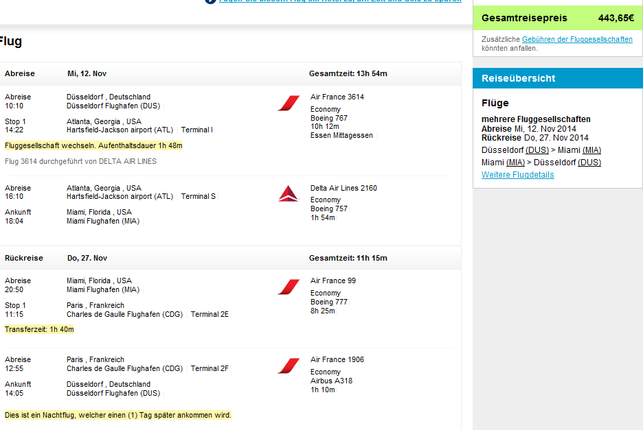 Cheap flights to san francisco in october