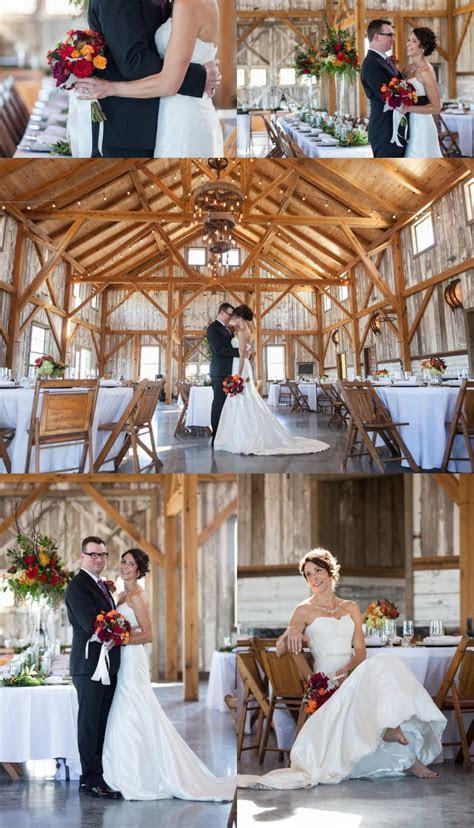 Timber Barn at Weston Red Barn Farm wedding