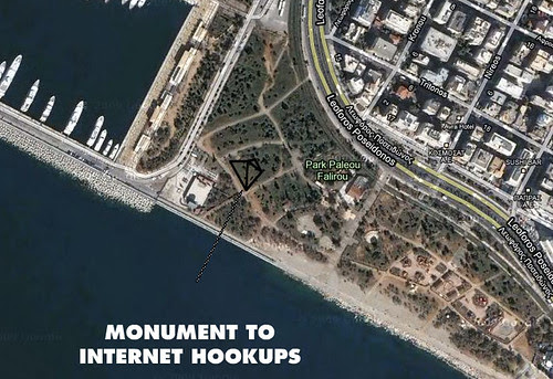 MonumentLocation