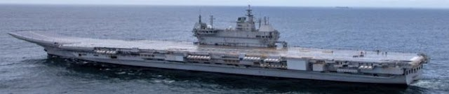 KELTRON Provides Equipment For First Indigenous Aircraft Carrier