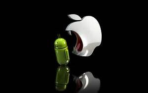 is android better than apple
