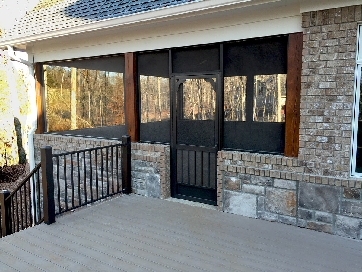 Porch and Patio Screen Doors | PCA Products
