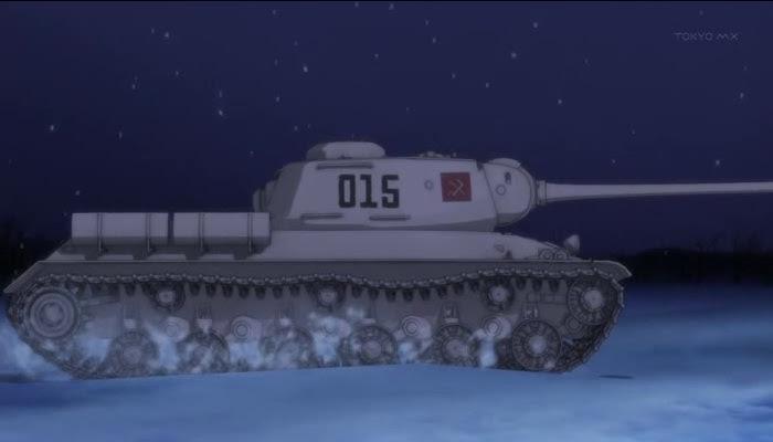 Skin Request - Anime Skins - Girls und Panzer (others too) - Skin Requests - War Thunder ...