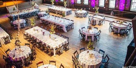 Turner Hall Ballroom Weddings   Get Prices for Wedding