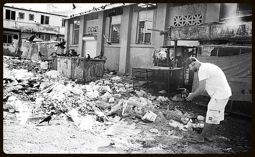 World Famous Photgraphers Come To Shoot The Garbage Dump Of Bandra Bazar.. Wonders Of Mumbai by firoze shakir photographerno1
