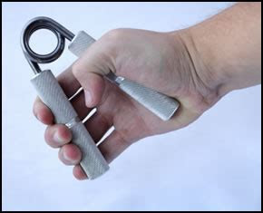 improve grip strength     grip stronger