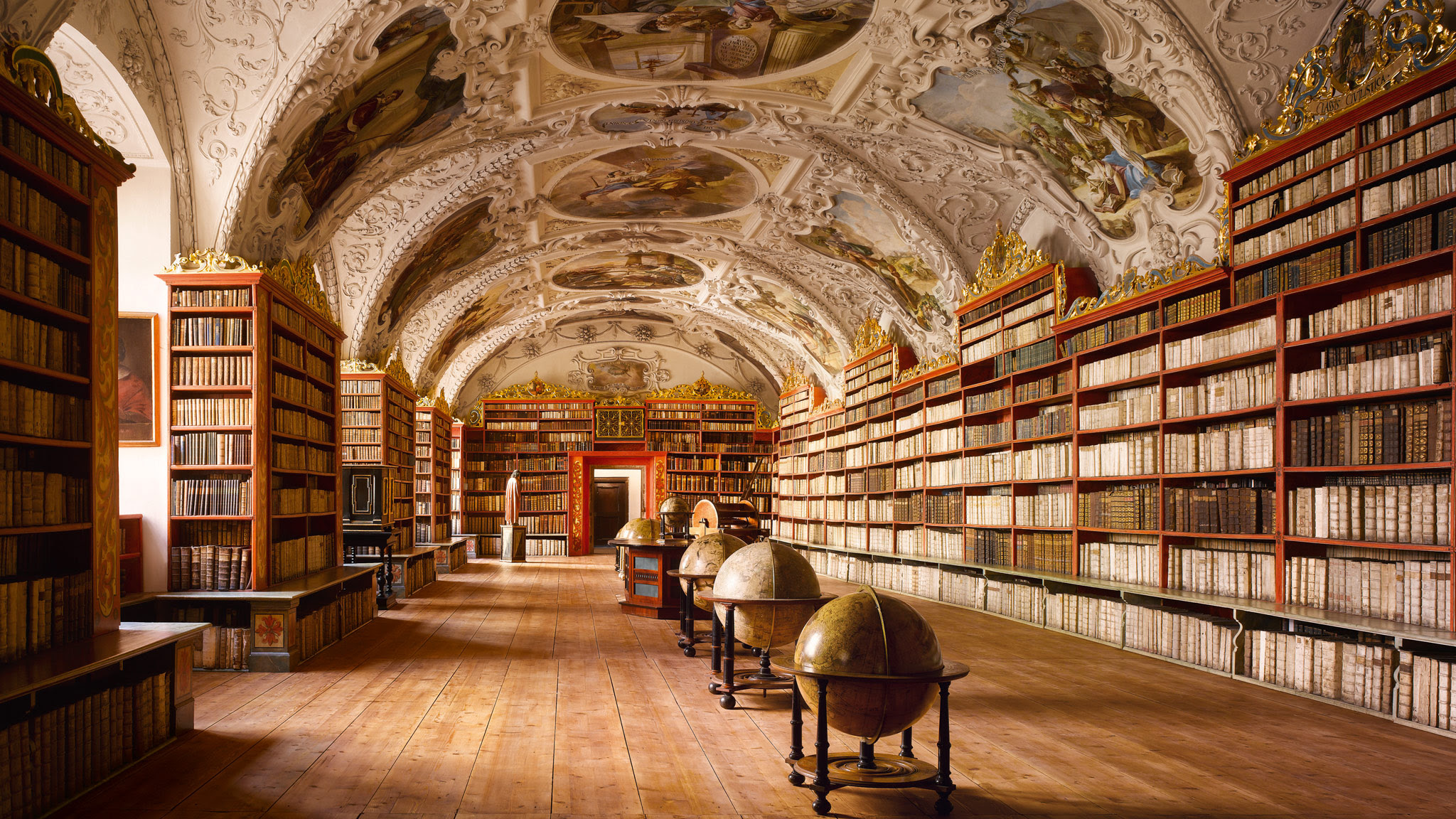 Why people remain devoted to their home libraries