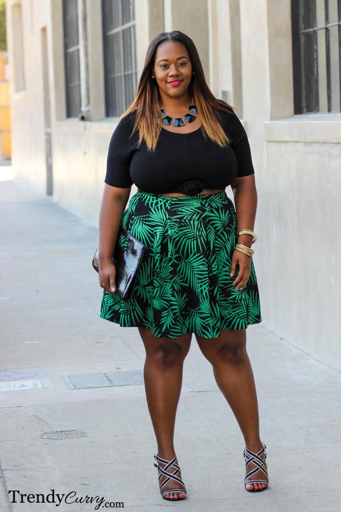 bomb blogger kristine of trendy curvy – fashion bomb