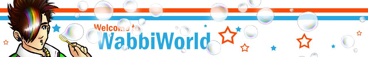 WabbiWorld