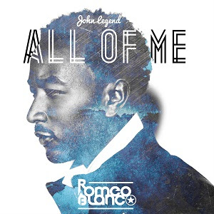 arti lirik lagu John Legend - All of Me