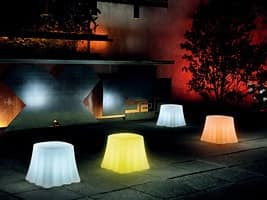 Casper notte by Domitalia Spa - Low table, Durable small tables ...