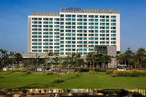 LE MERIDIEN GURGAON, DELHI NCR   Updated 2019 Prices