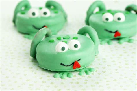 Frog Cookies   CANDIQUIK