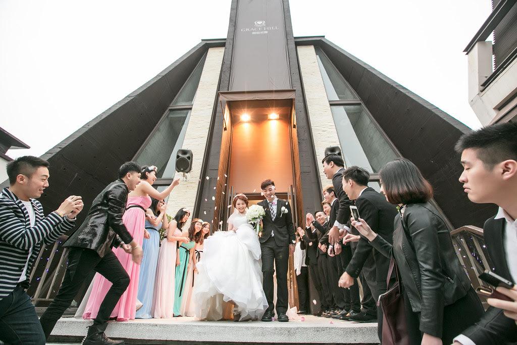 台北內湖麗庭 婚攝-CP