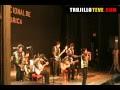 Primeras imágenes del Concurso Nacional de Música Folclórica 2011