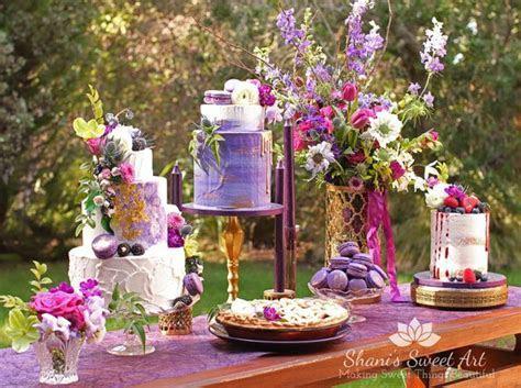 2018 Wedding Cake Trends   Upscale Rustic   Shani's Sweet Art