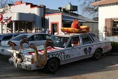 tijuana taxi