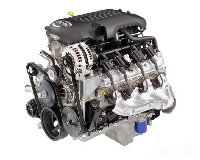 If you are looking for a GM 4.8L V8 engine for sale, congratulations,