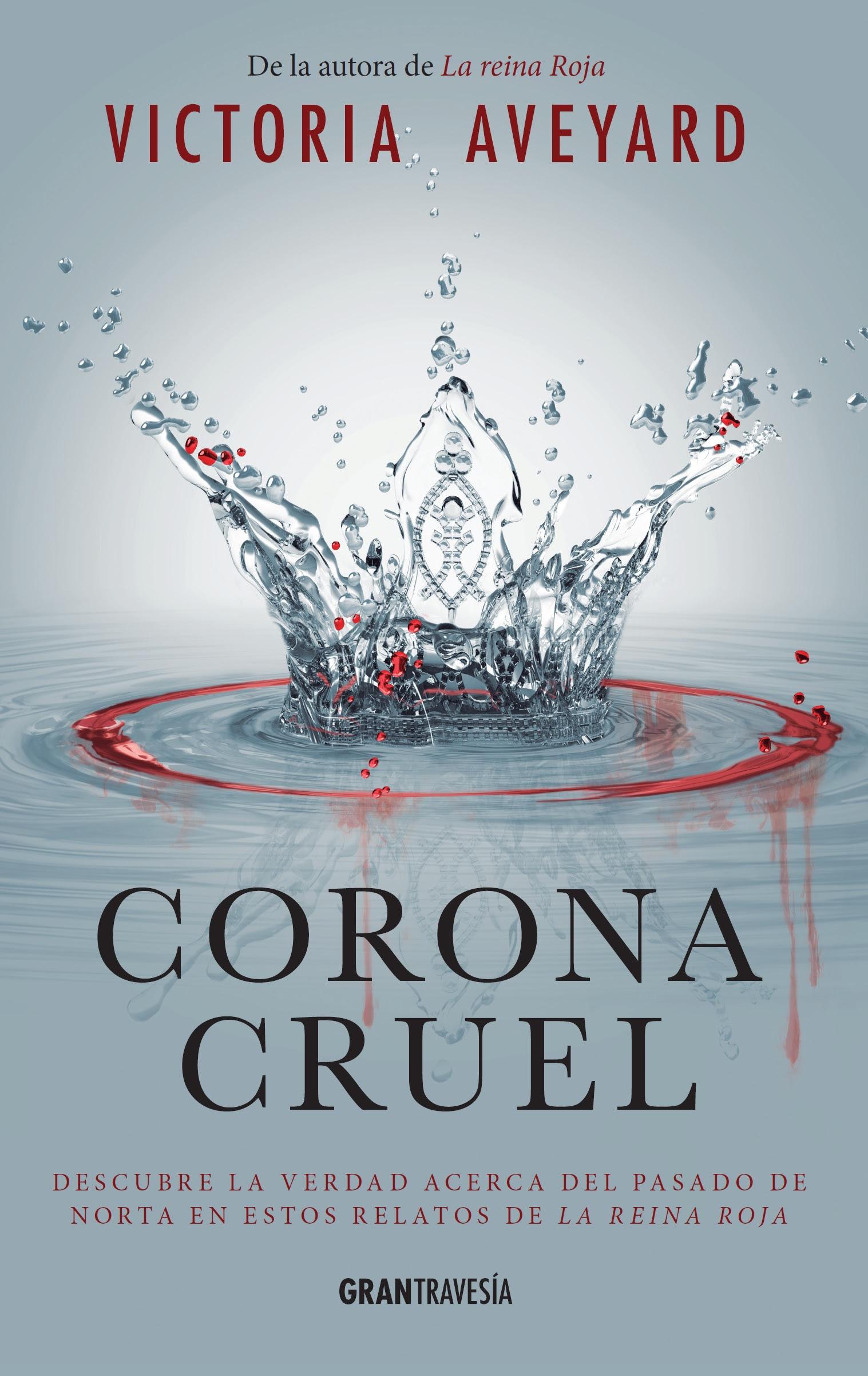 Resultado de imagen de corona cruel