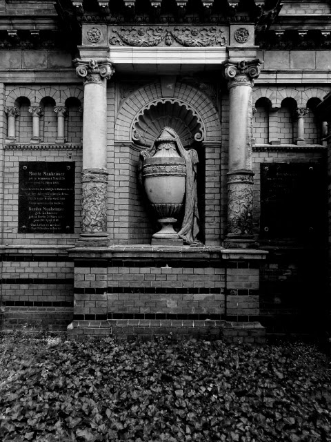 Jüdischer Friedhof Berlin_2013_3