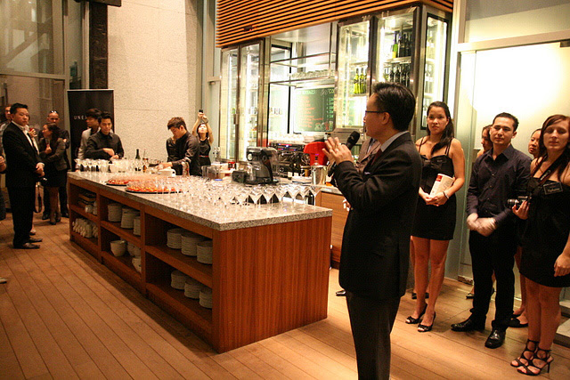 Oasia Hotel recently celebrated its 1st anniversary