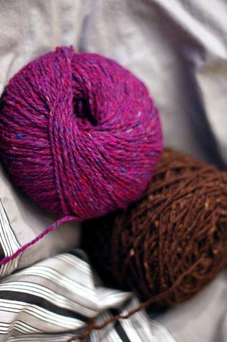 Yorky Tweeds