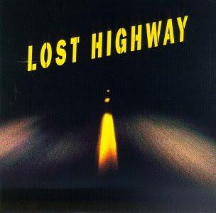 Lost Highway (soundtrack)