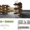 A35 – Exposición de Arquitectura Joven en el Perú (31) A35 – Exposición de Arquitectura Joven en el Perú (31)