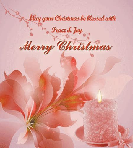 A Beautiful Christmas Wish For You. Free Merry Christmas