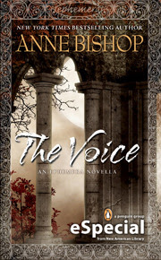 The Voice (Ephemera, #3 prequel)