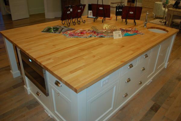 Woodworking Plans Butcher Block Kitchen Island Ideas PDF Plans