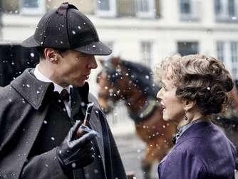 Burningseries Sherlock