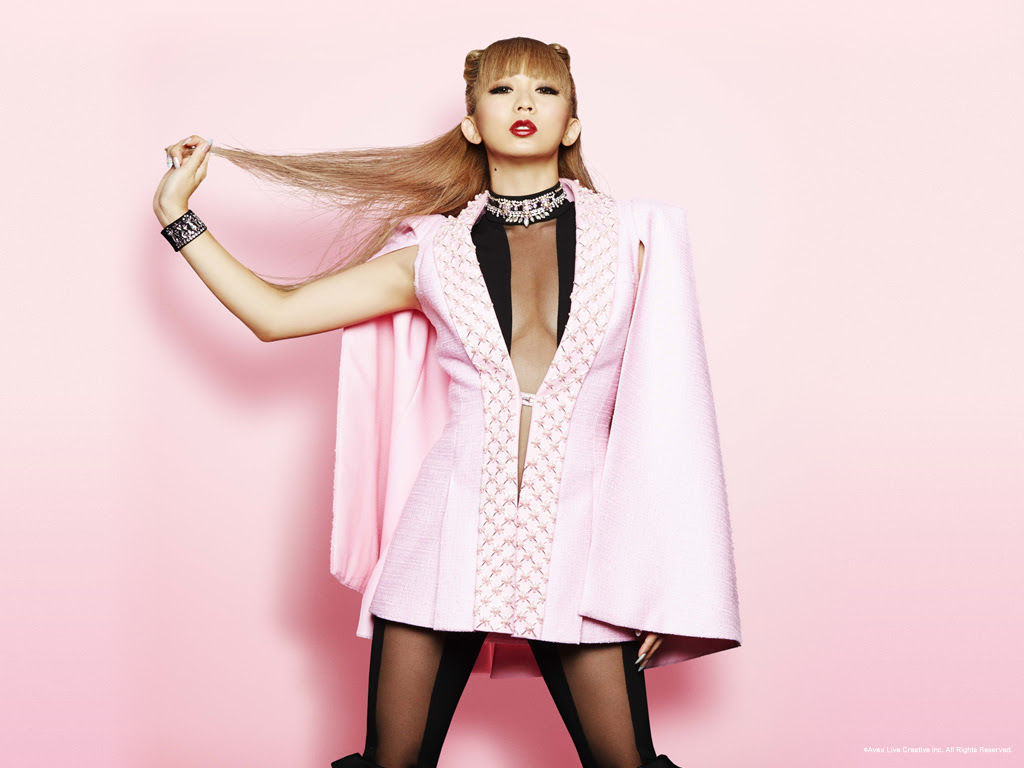 Blogmas Day 06 Queen Of Live Koda Kumi 倖田 來未 Sze Kei Ho Art